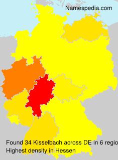 Kisselbach