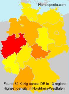 Kitzig