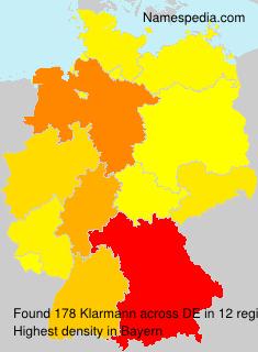 Klarmann