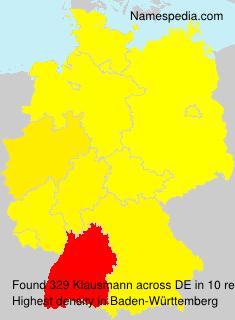 Klausmann