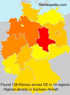Kleinau
