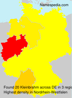 Kleinbrahm