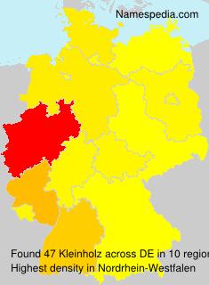 Kleinholz