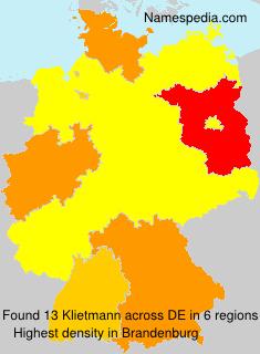 Klietmann