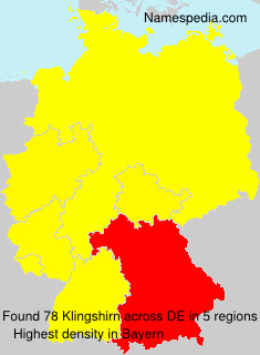 Klingshirn