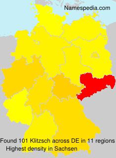 Klitzsch