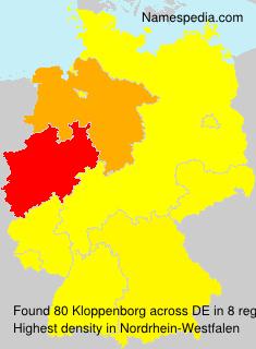 Kloppenborg