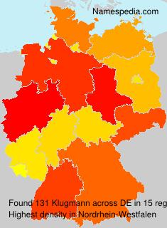 Klugmann