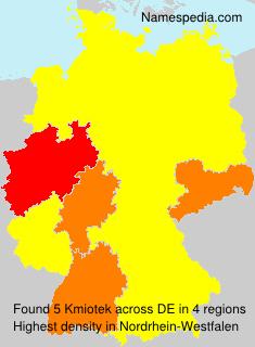 Kmiotek