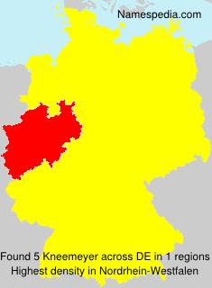 Kneemeyer