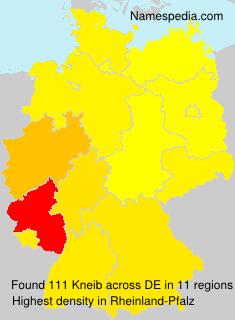 Kneib - Germany