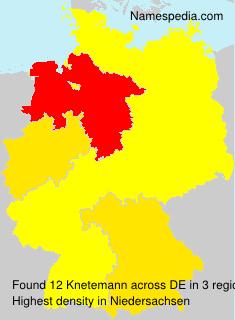 Knetemann