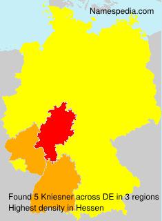 Kniesner
