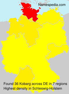 Kobarg