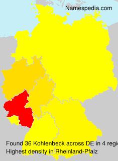Kohlenbeck