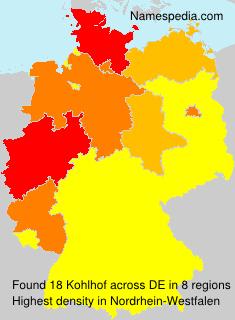 Kohlhof