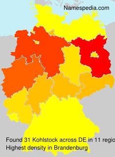 Kohlstock