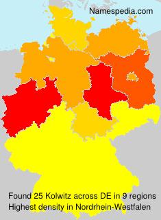 Kolwitz
