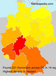 Kornmann