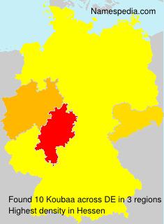 Koubaa