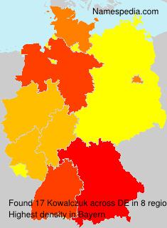 Kowalczuk - Germany