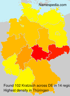 Kratzsch