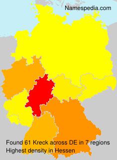 Kreck