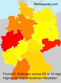 Krellmann