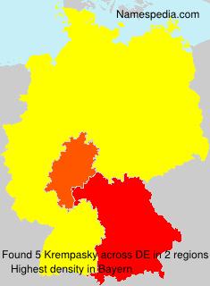 Krempasky