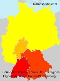 Krenmayr