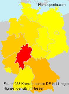 Krenzer