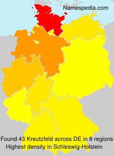 Kreutzfeld