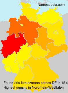 Kreutzmann