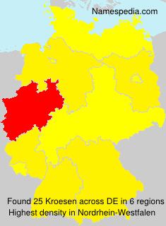 Kroesen