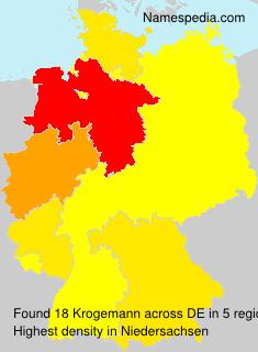 Krogemann