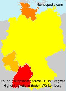 Kropshofer