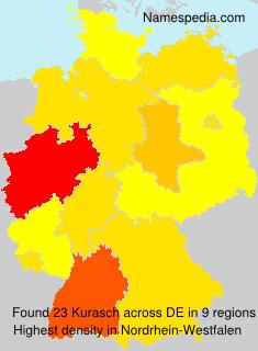 Kurasch