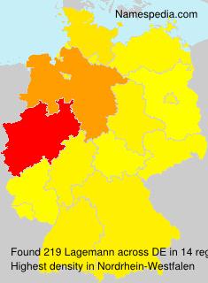 Lagemann