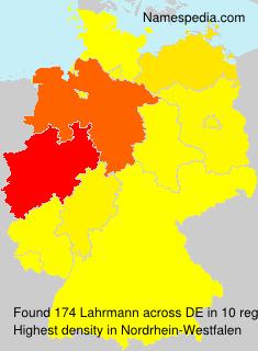 Lahrmann