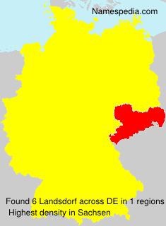 Landsdorf