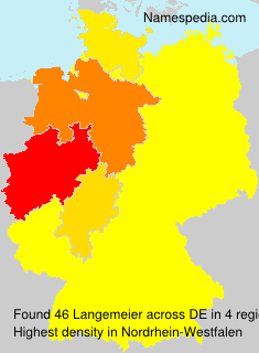 Langemeier