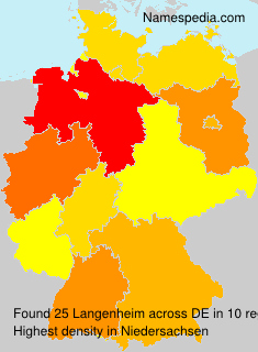 Langenheim