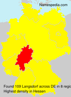 Langsdorf