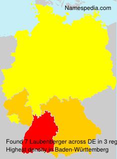 Laubenberger