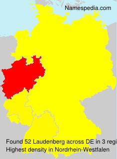 Laudenberg