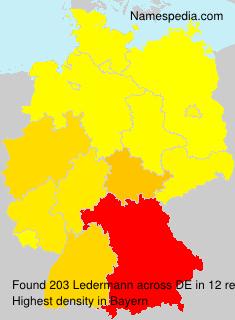 Ledermann