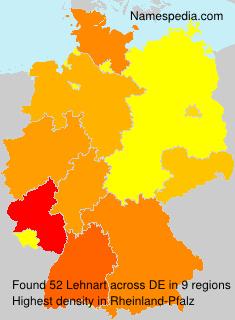 Lehnart