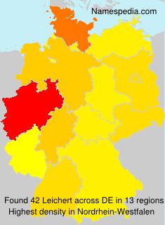 Leichert