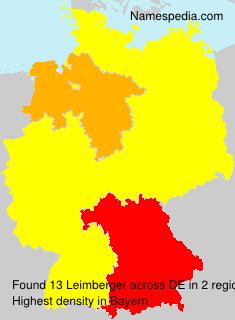 Leimberger