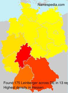 Leinberger